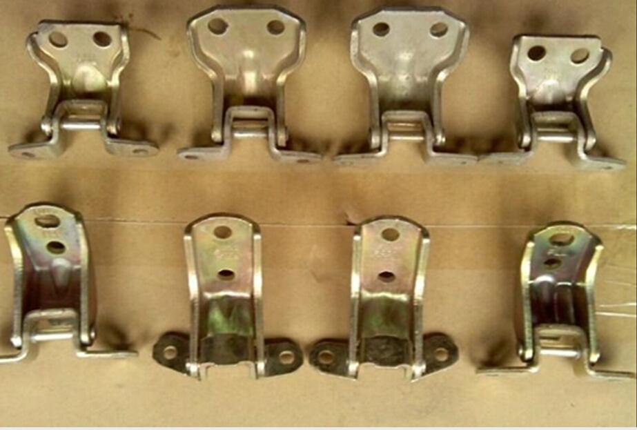 8 Pieces Top Quality OE Auto Door Hinge Folding Hinge for Nissan Pickup D22 Paladin Rui Qi NP300 Odin(China (Mainland))
