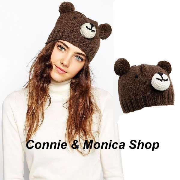 Cool Anime Hats Hats For Women Animal Hat