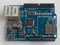 Shield Ethernet Shield W5100 R3 UNO Mega 2560 1280 328 UNR R3 only W5100 Development board