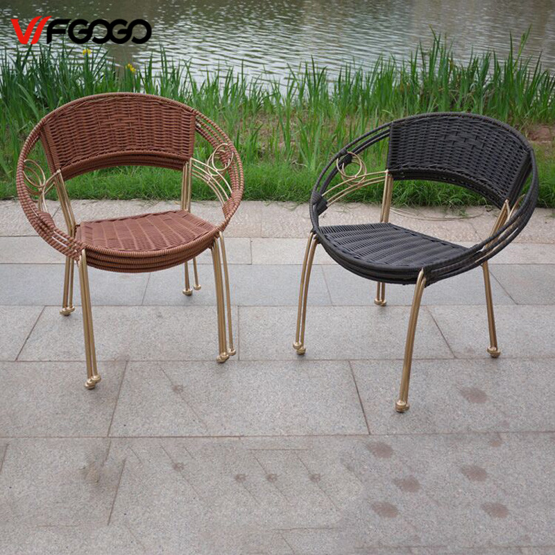 Online get cheap small patio chair for Small outdoor table and chairs