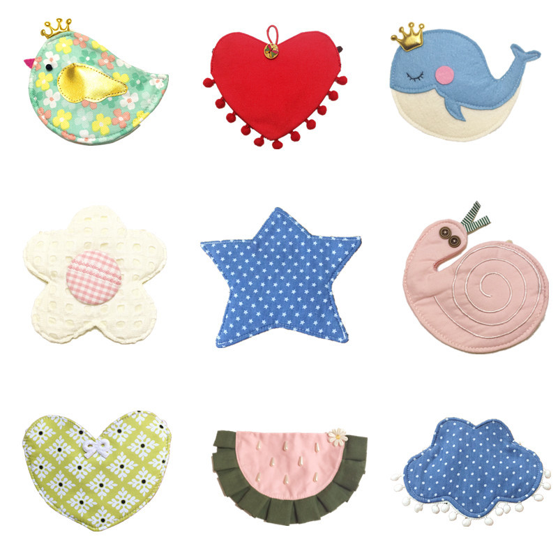 New 2015 Explosion models Child diagonal package/boy girl cute Cartoon Animal shoulder bag/child mini Purse Candy Bags - Pink store