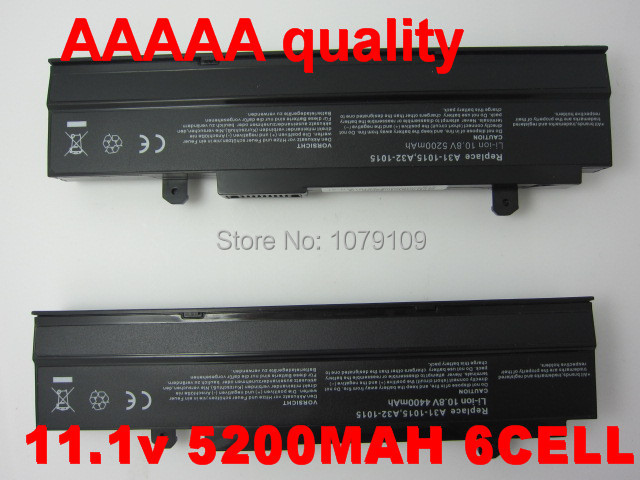 laptop battery for ASUS  A31-1015,A32-1015,AL31-1015,PL32-1015,Eee PC 1015,1016,1215 VX6<br><br>Aliexpress