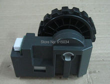 (For QQ5) Left Wheel Assembly for Vacuum Cleaner Robot QQ5(China (Mainland))