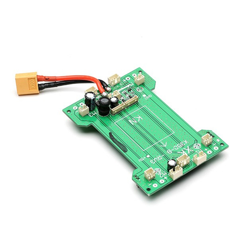 XK STUNT X350 RC Quadcopter Spare Parts Power Panel For RC Quadcopter Multicopter Accessories(China (Mainland))