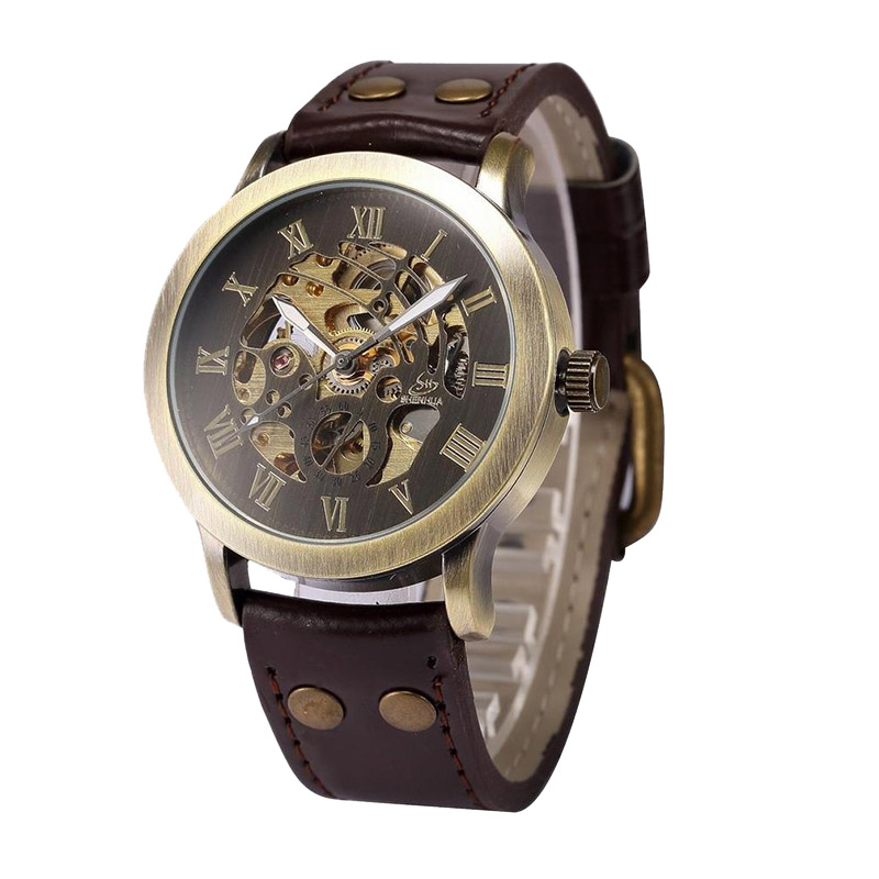hot selling Brand 2016 new men watches quartz watchmen outdoor sports leather strap wristwatche WT0168(China (Mainland))
