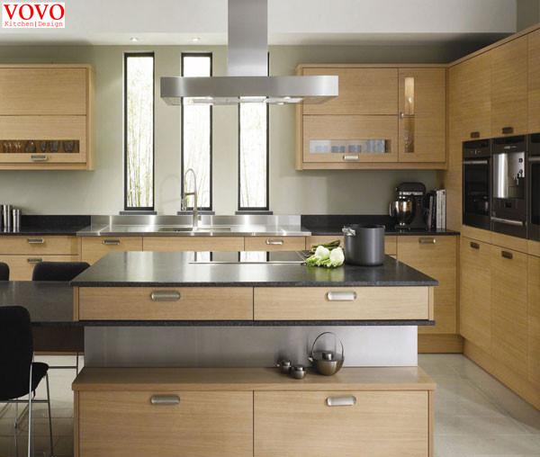 Kitchen cabinet melamine finished(China (Mainland))