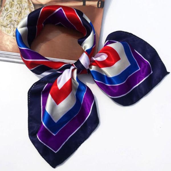 2016-Fashion-Women-Silk-Scarf-Printed-Professional-50-50-Square-Small-Scarf-Neckerchief-Original-Design-Elegant