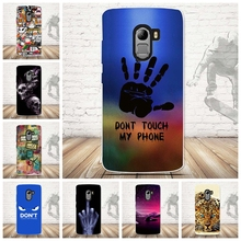 Buy Lenovo Vibe K4 Note K 4 Case Cover Lenovo Vibe K4 Note A7010/Vibe X3 Lite Soft TPU Silicon Animals Scenery Phone Bag for $1.59 in AliExpress store