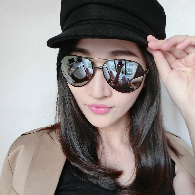 Hot Sale 2015 Fashion vintage Eyeglasses big box anti-uv sunglasses glasses male Women driving mirror classic sun glasses