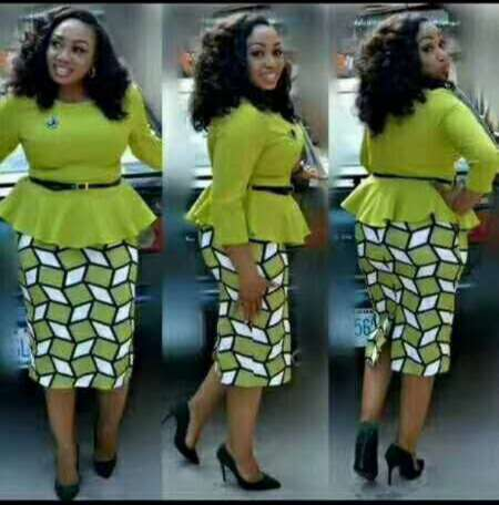 2019 Новое Элегантное модное Стильное летнее Африканское женское хлопковое платье WeChat Image_20190326214904