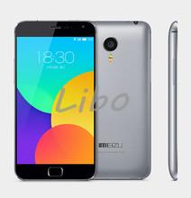 LTE Phone Original Meizu Mx4 Meizu Mx4 Pro cell phone Octa core Qualcomm 5 35 inch