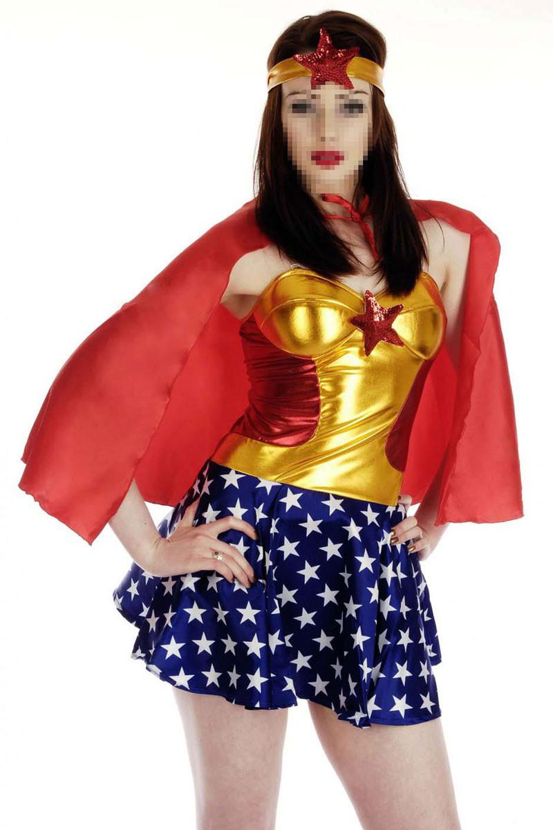 Japanese Superheroes Costumes Female Superhero Costume