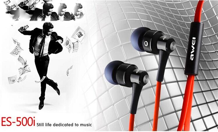 Original Stereo Super Bass Headphone Earphone Metal 3.5mm Earbud Headset For iPhone All Phone Samsung Computer(China (Mainland))