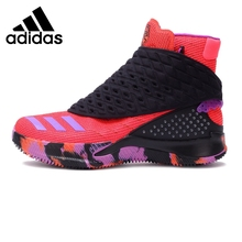 Original New Arrival 2016 Adidas BALL 365 X Men's Basketball Shoes Sneakers free shipping
