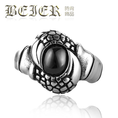 Claw of dragon ring for men 316l stainless steel jewellery for Dragon gifts for men