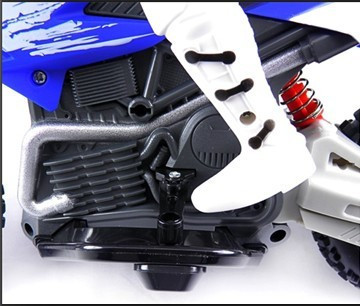Free shipping by ems-3ch stunt rc motor / motorcycle RC Buggy motorbike HQ528 P2
