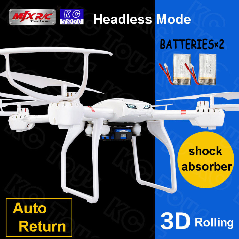Free shipping MJX X101 RC helicopter drone quadcopter 2.4G 4CH 6-axis Without camera add 2pcs battery as gift /vs X5C X5SW X6SW(China (Mainland))
