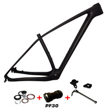Buy SmileTeam 29er MTB T800 Full Carbon Bike Frame 29ER Bike Frame New Full Carbon UD Mountain Bike MTB Frame 29er Bicycle Frame for $328.00 in AliExpress store