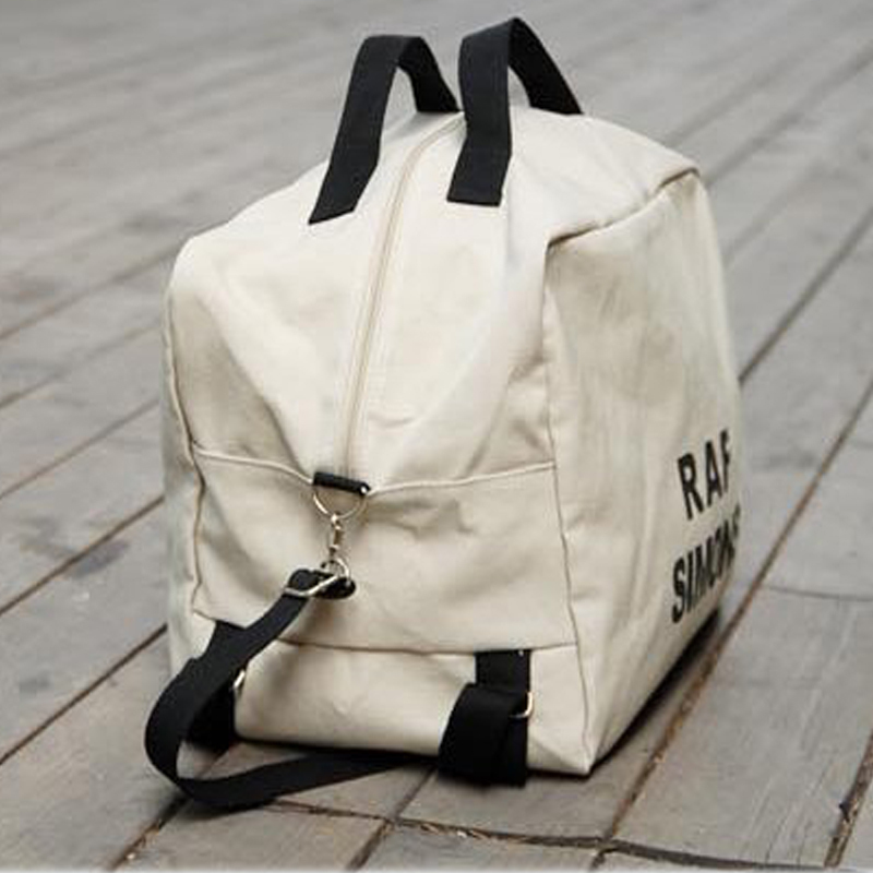 2015 Women Shoulder bag Black Beige Large size Canvas Handbag Cell Phone Pocket bag Travel Sports soft casual letter Bag(China (Mainland))