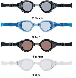 Free shipping Goggles big v-800 picture frame swimming goggles super comfortable male female(China (Mainland))