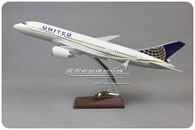 cheap united toy airplane