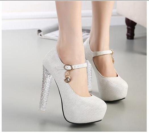 Sparkly Wedding Wedding Shoes Sparkly