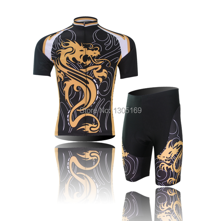 2014new design Cycling Jersey Bicycle jersey shorts sleeve cycling Shirt Bike Sport - gentle lovely xin store