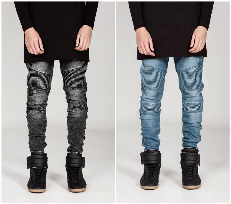 Online Get Cheap Men Skinny Fold Jeans -Aliexpress.com | Alibaba Group