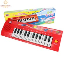 2015 New Children Keyboard Toys Puzzle Musical Instruments for Baby  Top Quality 32.5CM*10CM Educational Toys for Kids,RI171(China (Mainland))