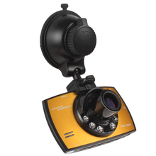 Multifunctional HD 1920x1080 Car DVR Recorder 1080P Camcorder LCD Screen 140 Degree View AngleMotion Detection HDML 2.7(China (Mainland))