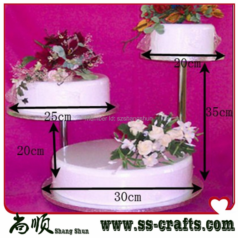 Cheap Tiered Cake Stand. DYCacrlic Cake Stand,2018 New Style 4 Tier ...