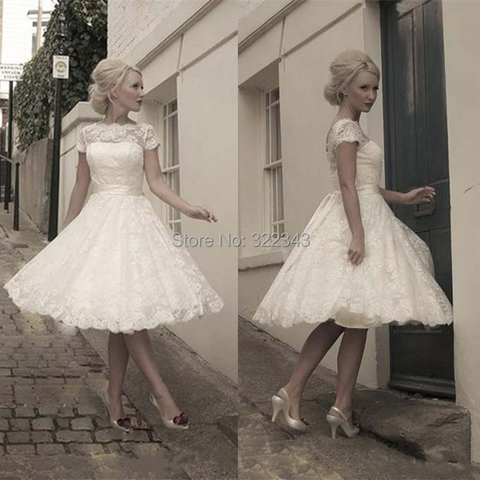Buy 2015 petite lace white ball gown for Buy petite wedding dresses