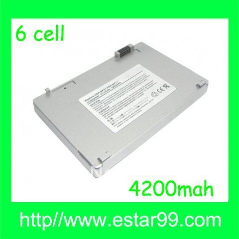 Free shipping&6 cell 4.2A Battery for Sony VGP-BPL1, VGP-BPS1