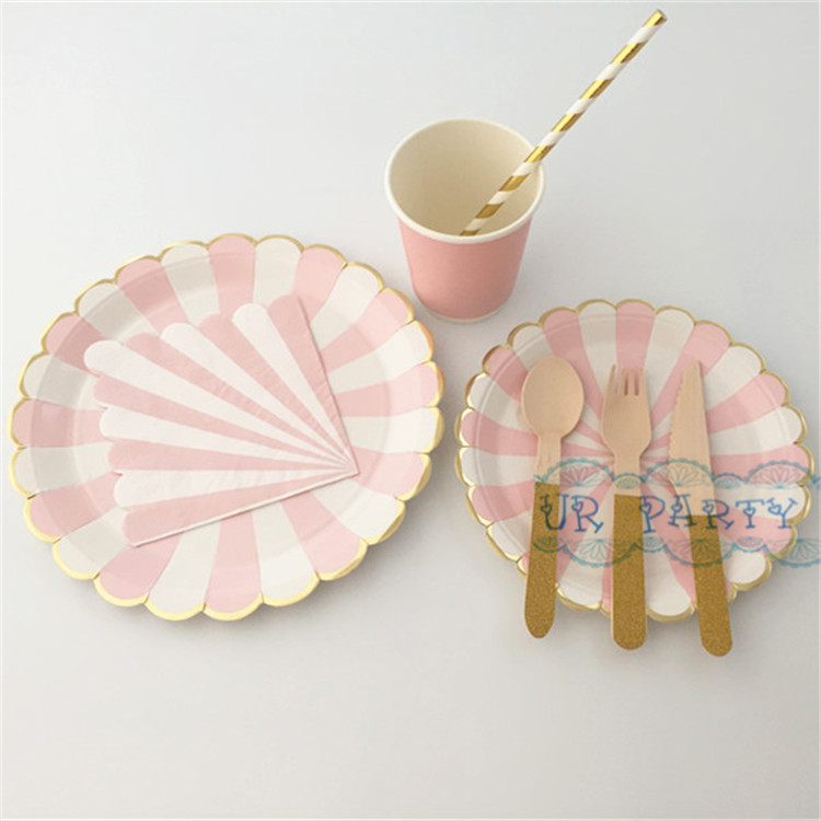 Discount paper plates : cheap paper plates and cups - Pezcame.Com