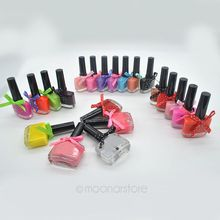 Buy 1Pcs Nail Varnish 15ML Professional Painting Konad Stamping Manicure Lacquer Nail Polish 21 Colors Choose for $2.12 in AliExpress store