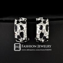 Серьги  от ZOEVON Jewelry для Женщины, материал Горный хрусталь артикул 1893475012
