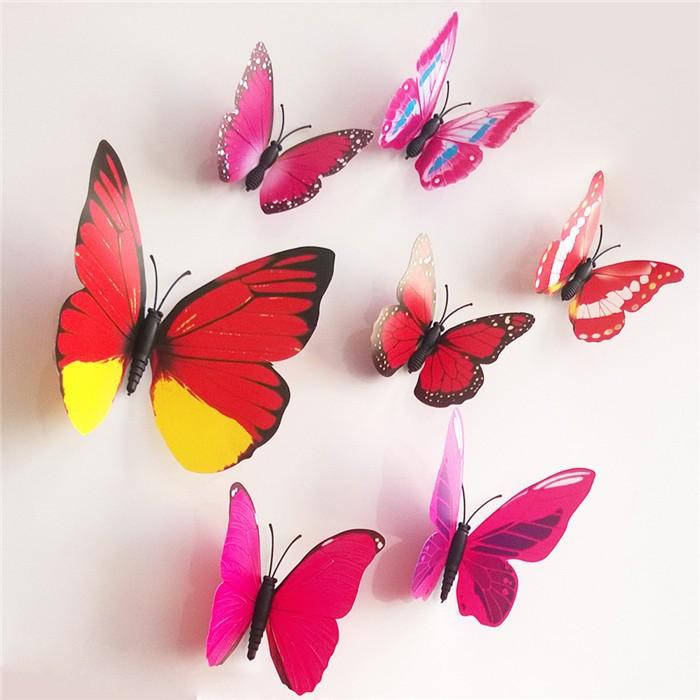 Бабочки картинки на стену