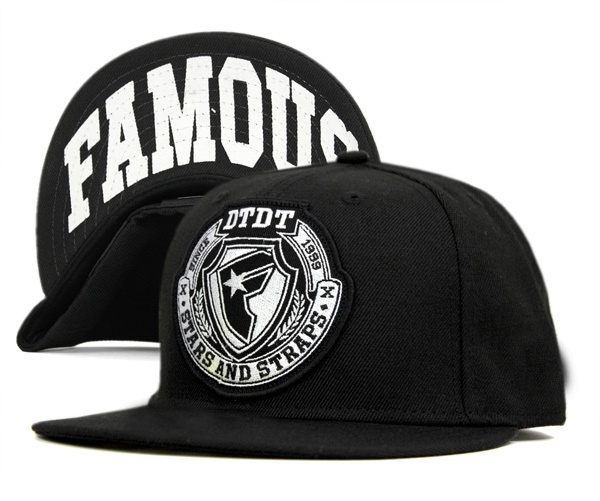 2015 New Famous Stars&Straps Snapback Hat DTDT Hiphop Mens Women Fashion Adjustable Snapbacks Hat Cheap Sale Gorras Freeshipping(China (Mainland))