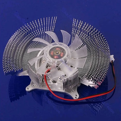 Free Shipping PC Computer VGA Video Card Cooler Cooling Fan Heatsinks For NVIDIA <br><br>Aliexpress