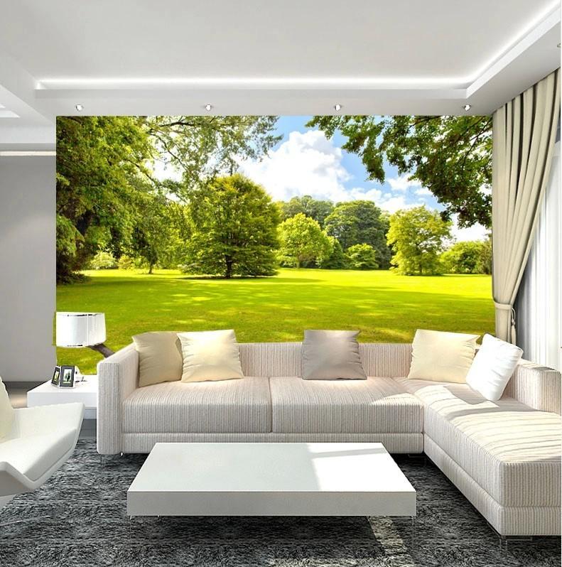 preis auf landscape wallpaper vergleichen online shopping buy low price landscape wallpaper. Black Bedroom Furniture Sets. Home Design Ideas