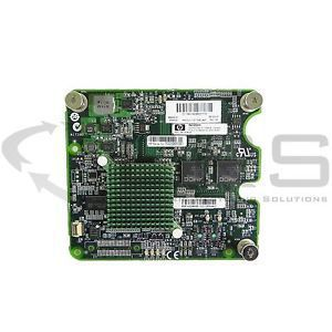 581202-001 581204-B21 586445-001 NC550M 10GBE DUAL PORT PCI-e X8 FLEX-10 ADAPTER FOR BLADE SERVER(China (Mainland))