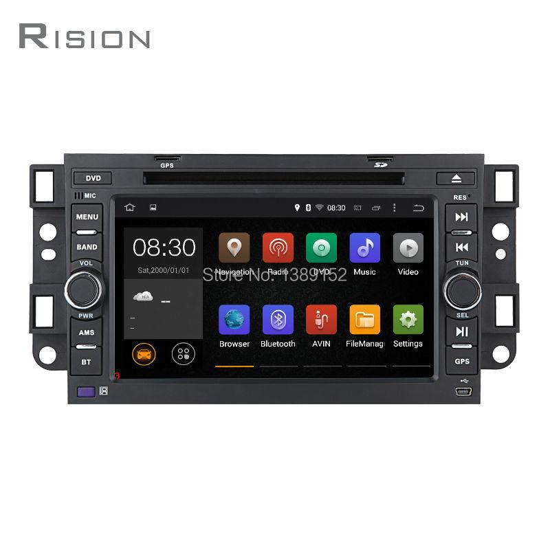 Android 5.1.1 Car Radio DVD Navigation for Chevrolet Daewoo Matiz Epica Spark Optra Captiva Tosca Aveo Kalos Gentra QuadCore GPS(China (Mainland))