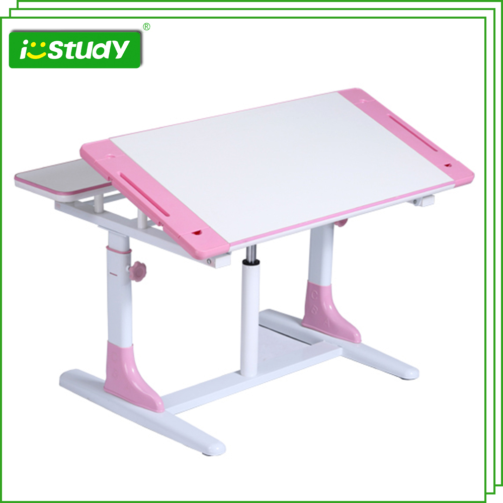Adjustable Height Kids Desk and Chair 1000 x 1000