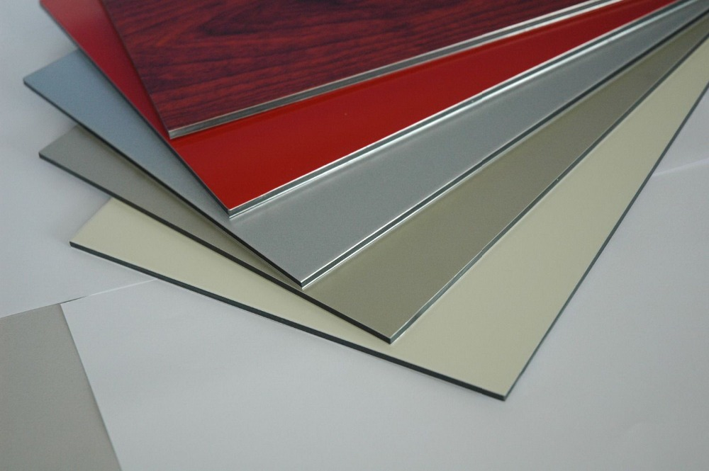 aluminium composite panel for kitchen cabinets wholesale