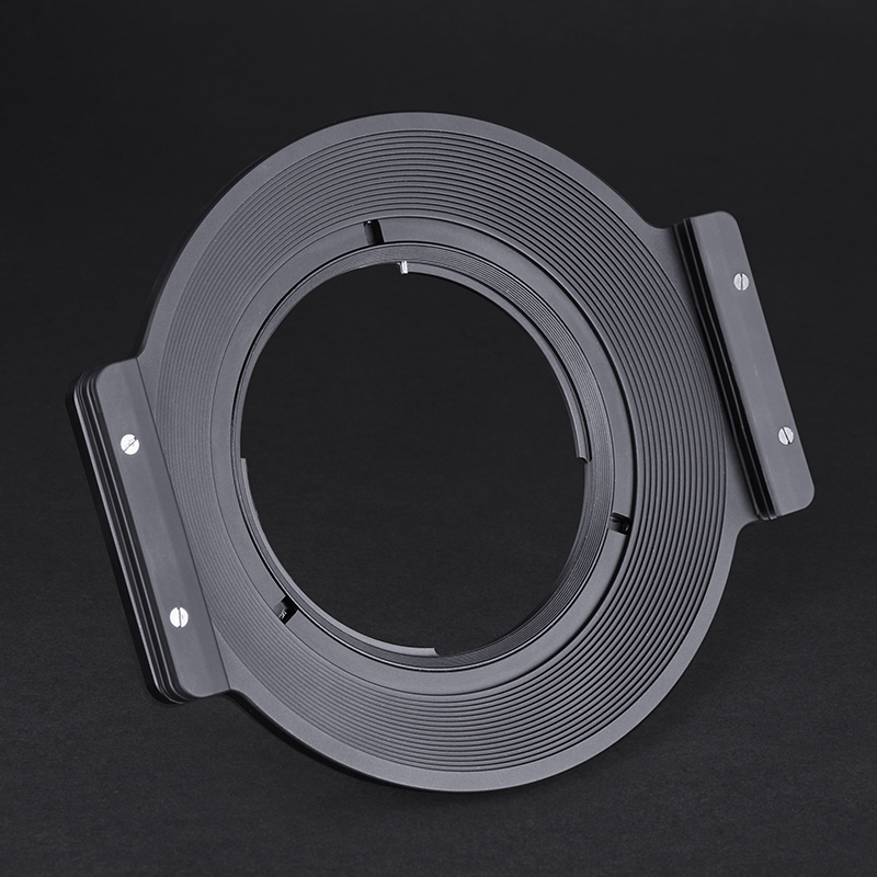 NiSi Professional 150mm System Square Filter Holder Aluminum Manufacturing for Canon TS-E 17mm f/4L Tilt-Shift Lens(China (Mainland))