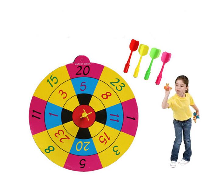Aliexpress.com : Buy New Mini Small Magnetic Dart Board ...