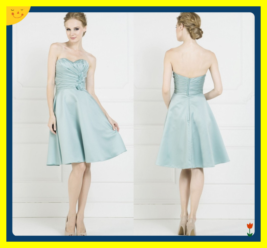 Create Your Own Bridesmaid Dress