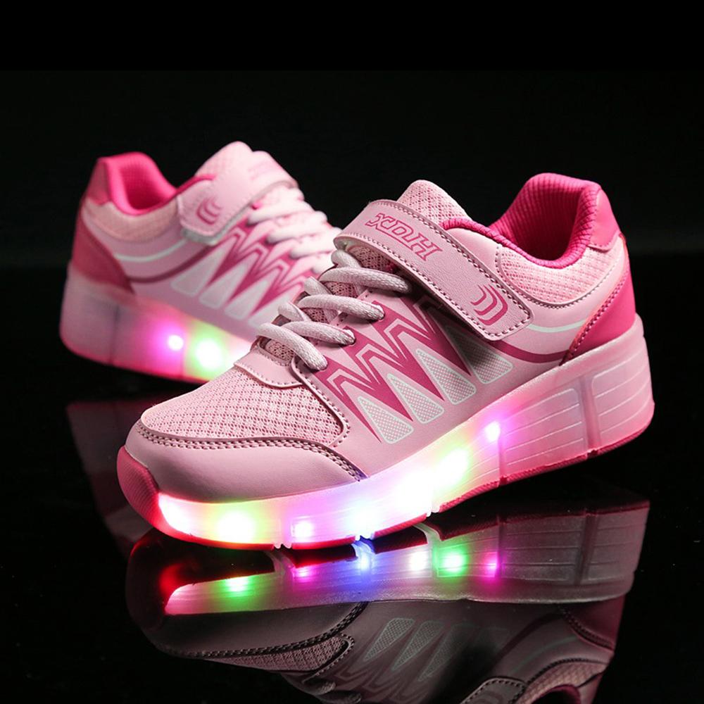 Danse chaussure de skate patins promotion achetez des - Patin antiderapant chaussure ...