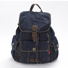 Hot New Women's Backpack bag for women school Backpacks Preppy Rucksack girls Casual Travel canvas  School Back Pack Feminina(China (Mainland))