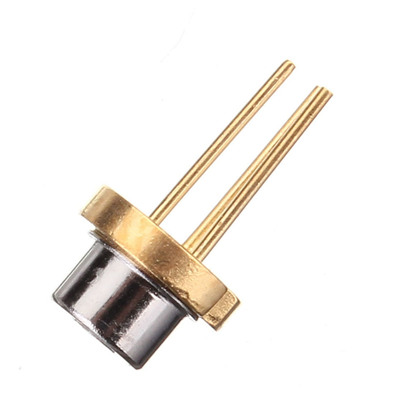 Promotion Special Offer New 2.2V 300mW 808nm TO18 High Power Burning Infrared Laser Diode Lab(China (Mainland))